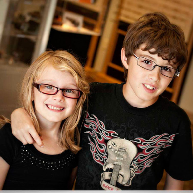 f71dd435b4 Style your kids with chic frames – COCO LENI Blog