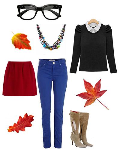 Five Fall Fashion Trends – COCO LENI Blog