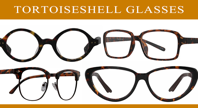bd570ff24f0e HOT SUMMER TREND  TORTOISE SHELL GLASSES