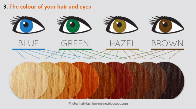 eye-n--haircolor