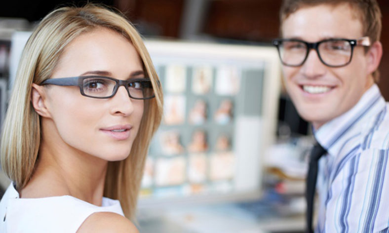 93ac44aca3ae ... Choose Eyeglasses That Suit Your Lifestyle and Personality? View Larger  Image