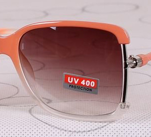 60250ada6852 Ultraviolet protective- The light weight plastic lenses can be filtered to  shield your eyes from direct sunlight (Ultra-violet light).