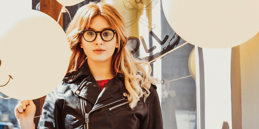 3 Reasons Round Glasses Make You Look Cooler