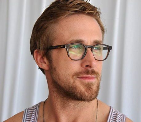 0cef48715c 7 Famous Men with glasses who rock the Men s Eye wear Trends of 2018 ...