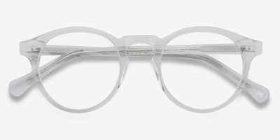 CocoLeni - Transparent Eyeglasses - Best eyeglasses online - buy eyeglasses online - trendy glasses - branded shades
