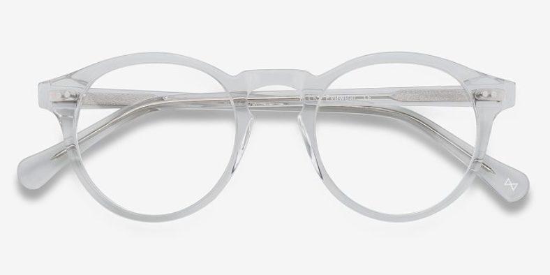 9600dce6b36 View Larger Image CocoLeni - Transparent Eyeglasses - Best eyeglasses  online - buy eyeglasses online - trendy glasses -