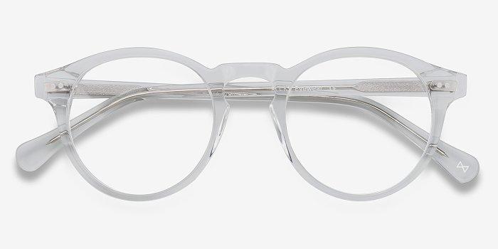 CocoLeni - Transparent Eyeglasses - Best eyeglasses online - buy eyeglasses online - trendy glasses - branded shades