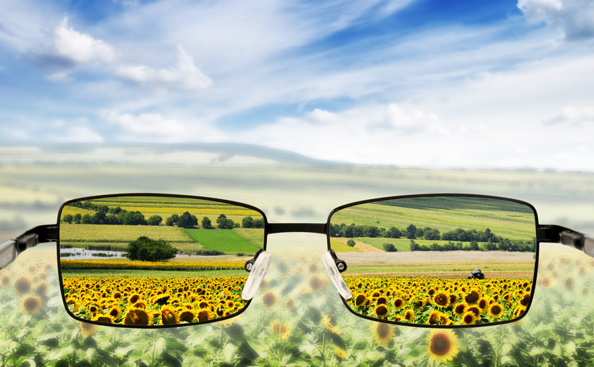 Crystal Clear Vision with Prescription Sunglasses