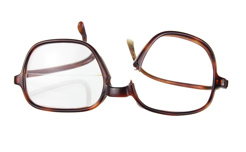 Is it worth buying $6 cheap eyeglasses?
