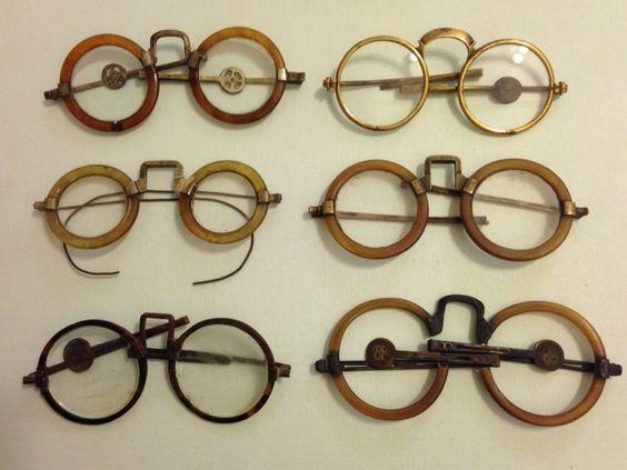 History of Horn Eyewear