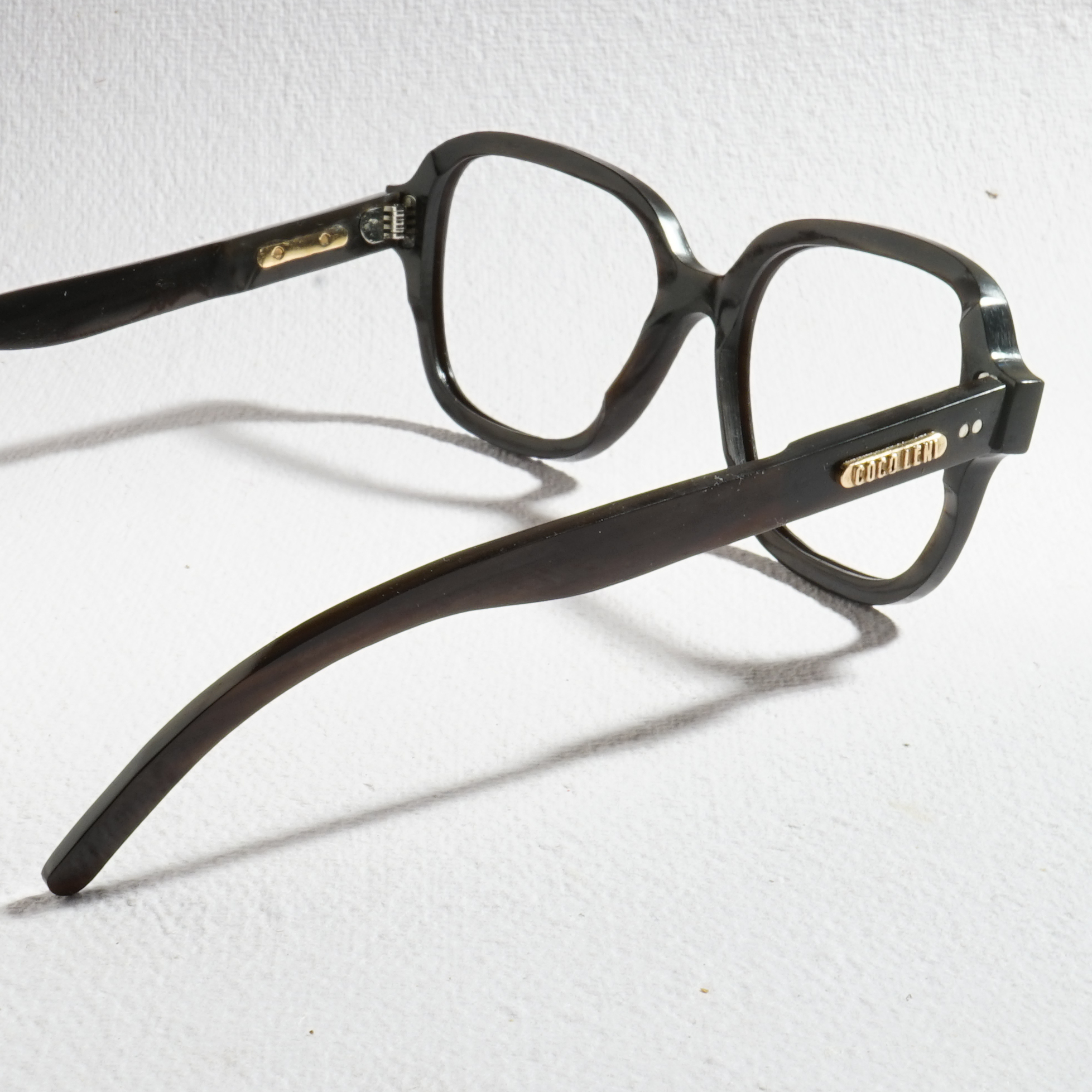 Caring for Natural Horn Eyewear