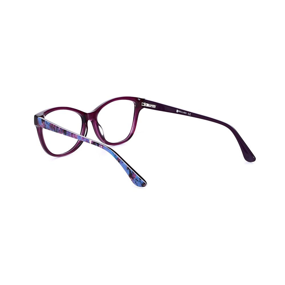 Madrid Purple Blue