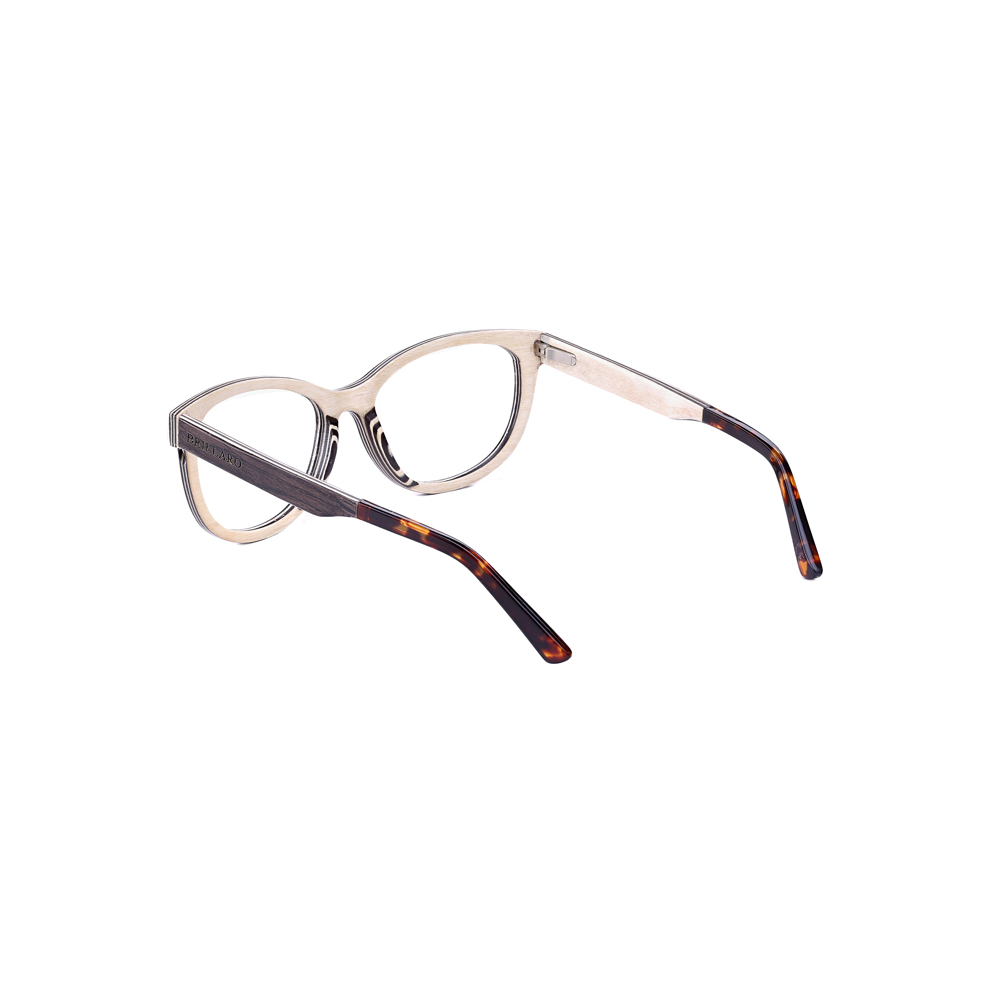 Olsen Tortoise Shell Brown