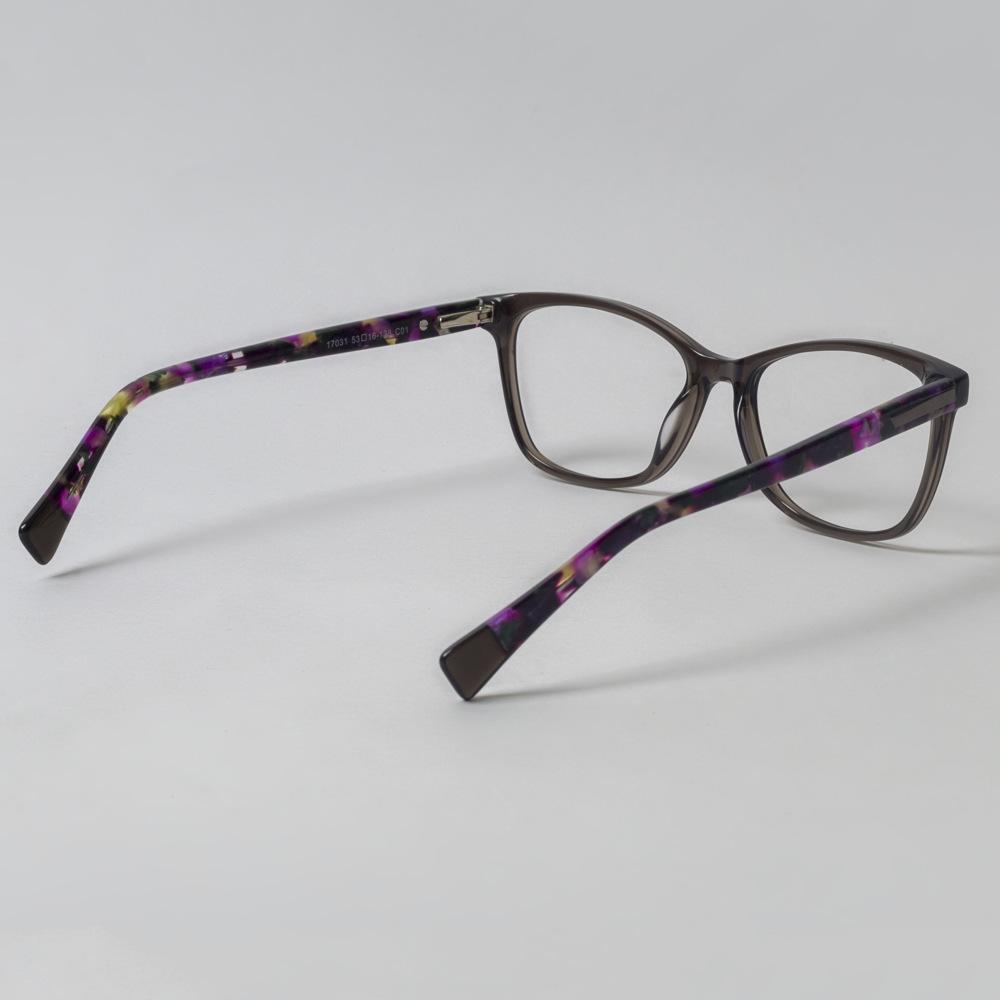 Olvera Brown Purple