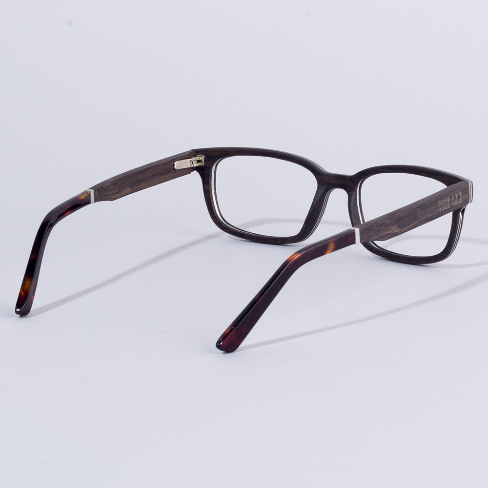 Liberia Tortoise Shell Brown
