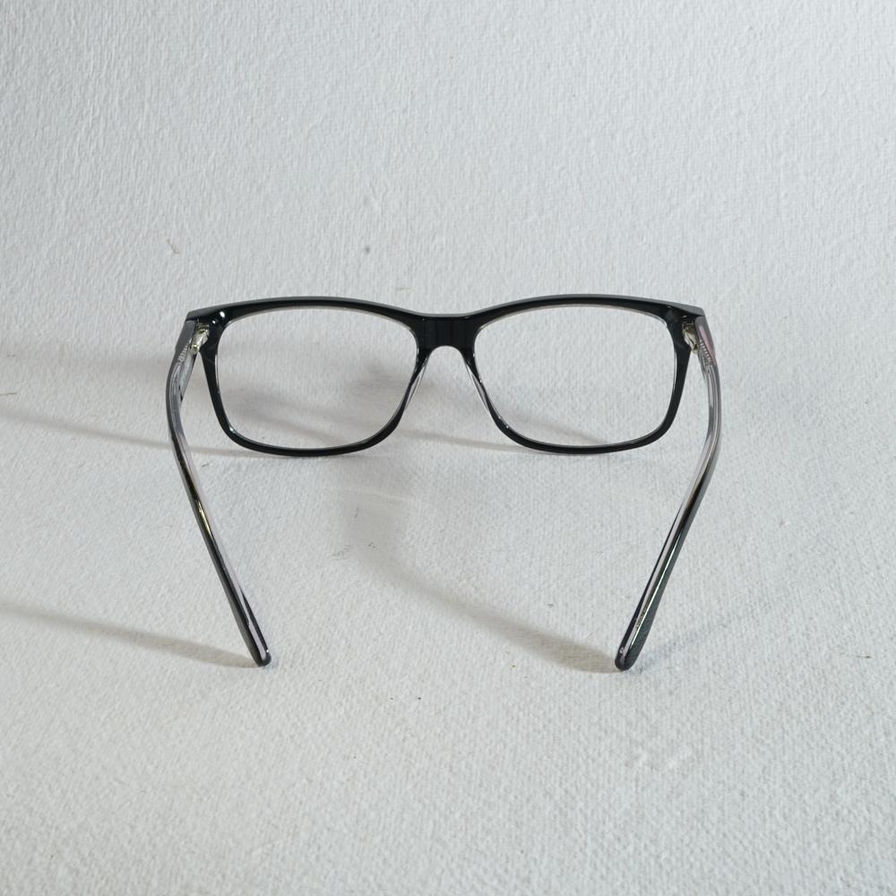 Ahaus Black Transparent