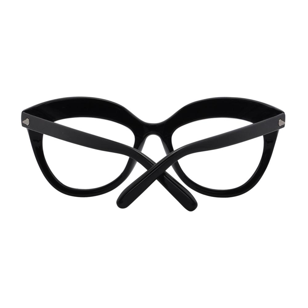 1d0bf70fae Moyra Black 9639 Eyeglasses  39.00. Cat Eye