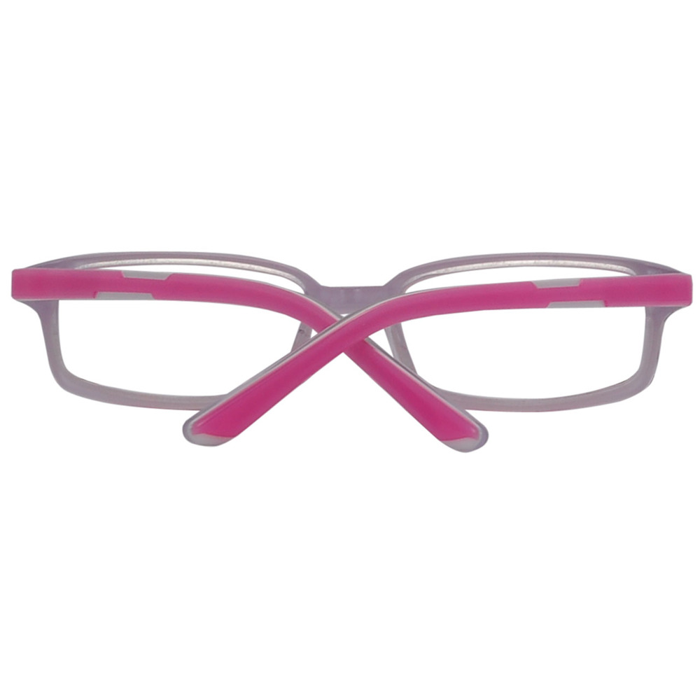 Baron for kids Transparent Pink