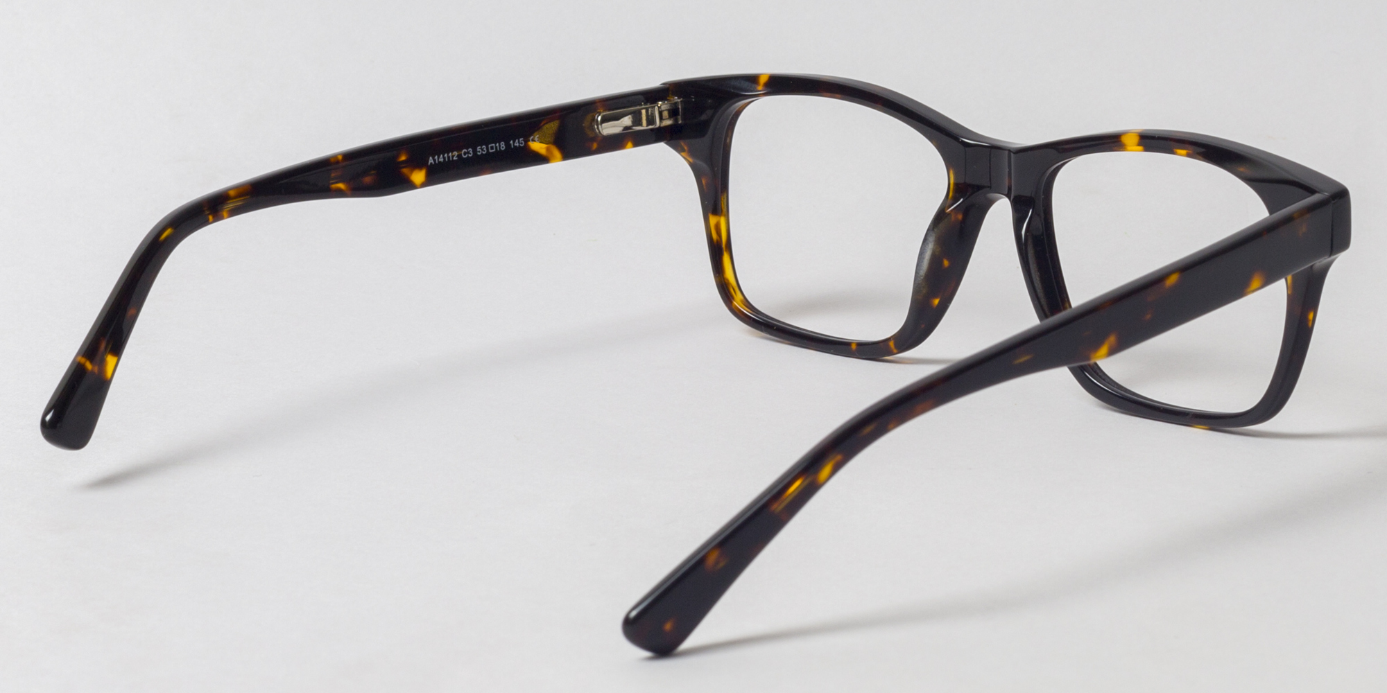Zurich: Italian Acetate Optical Frame from $25