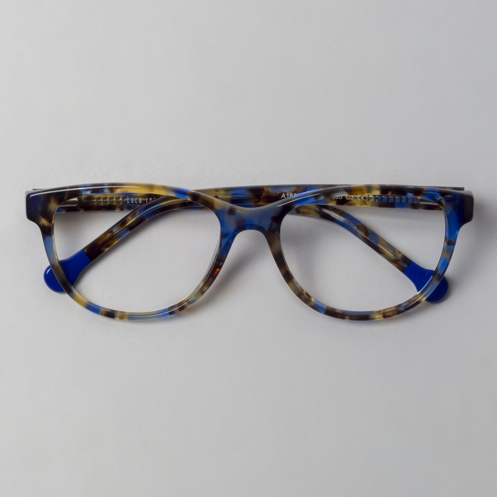 Ritchie Blue Tortoise Shell