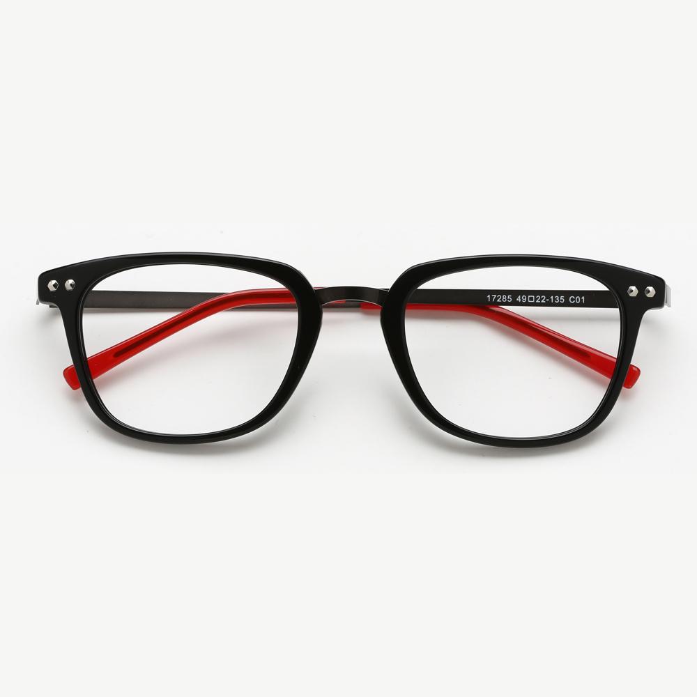 Amriswil Black Red