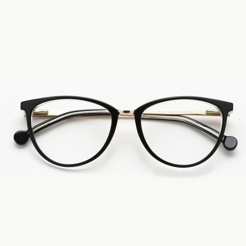 Gruyeres Full Rim Cat Eye 12582