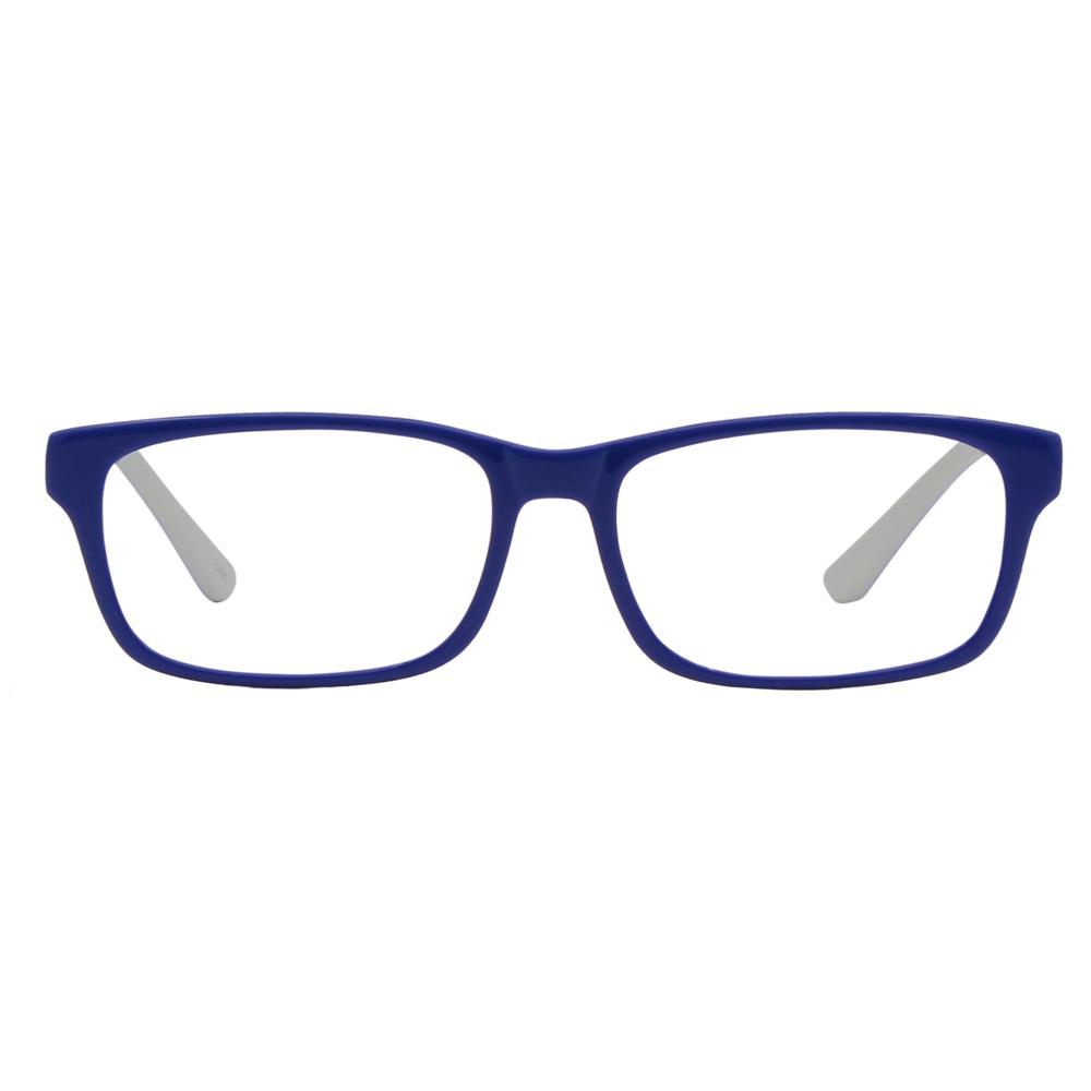 Omaha Blue White