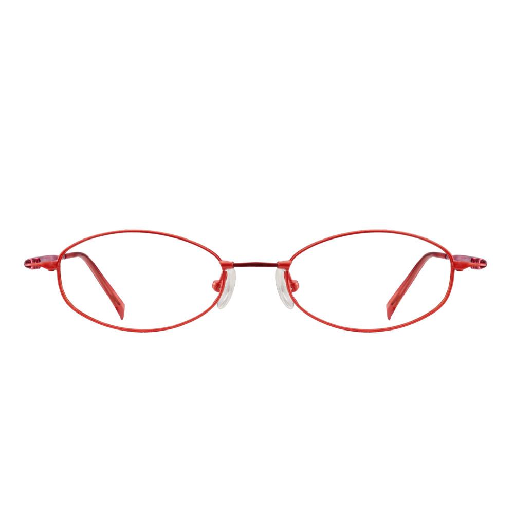 Heflin Red