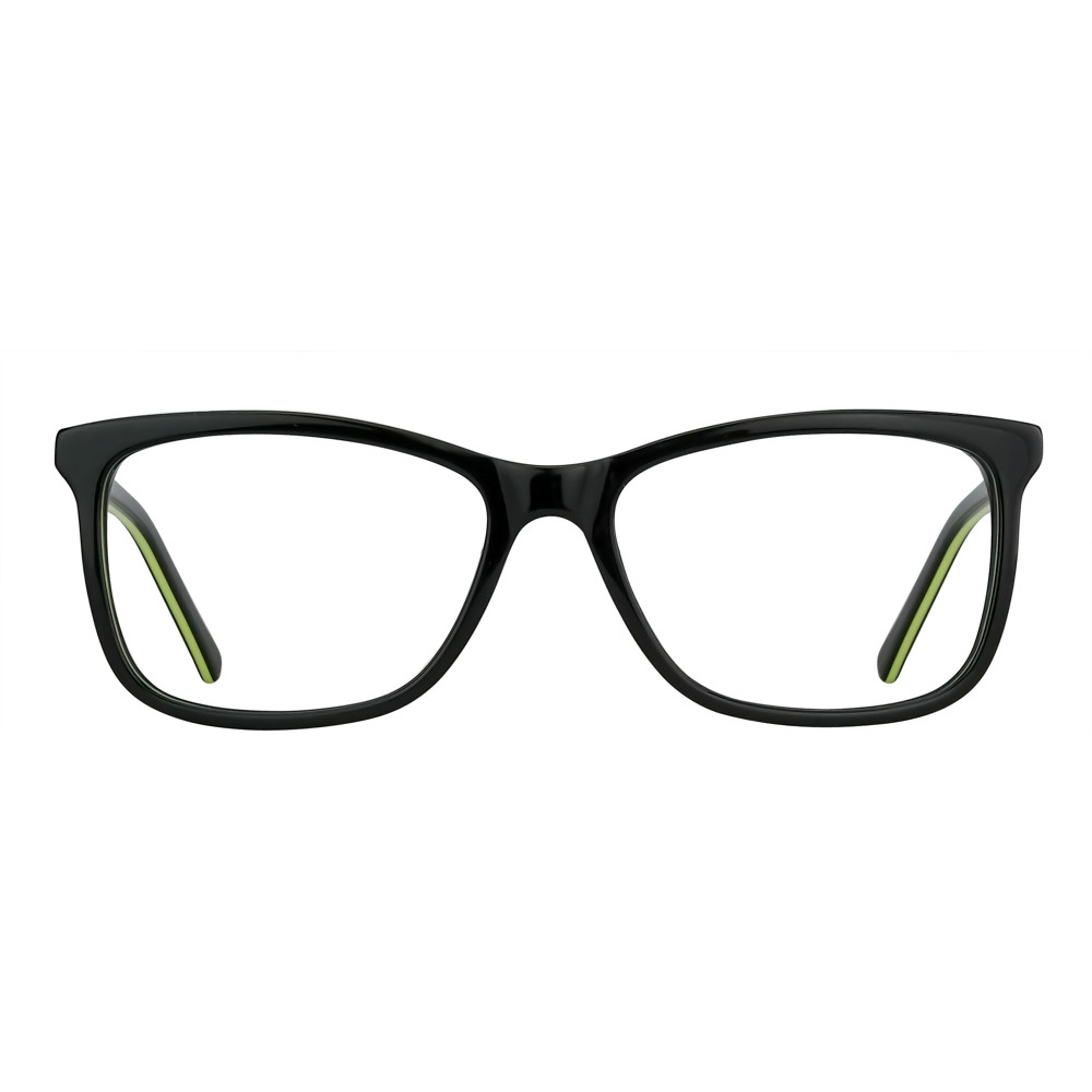 Belcher Black Green