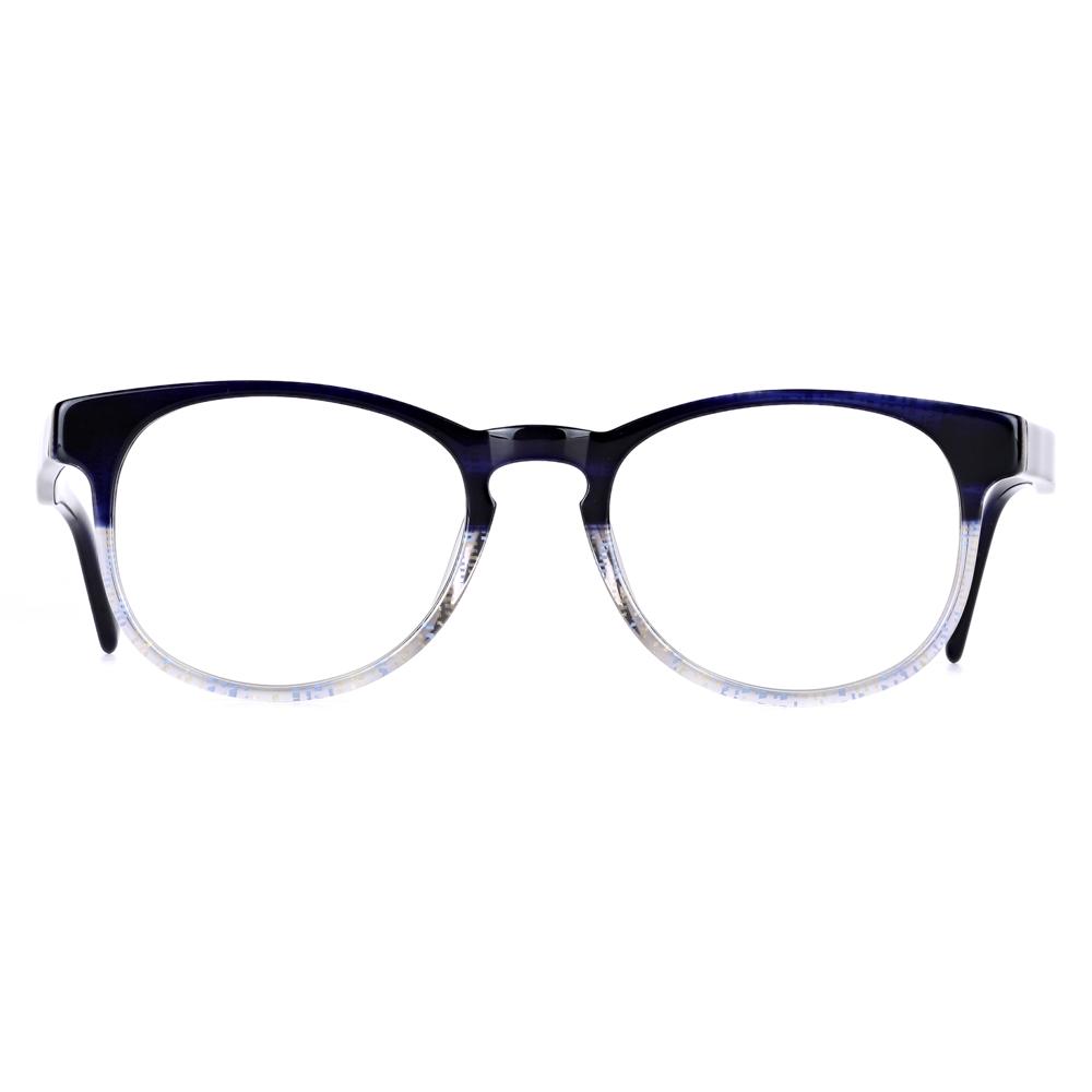 Angoon Blue White Black