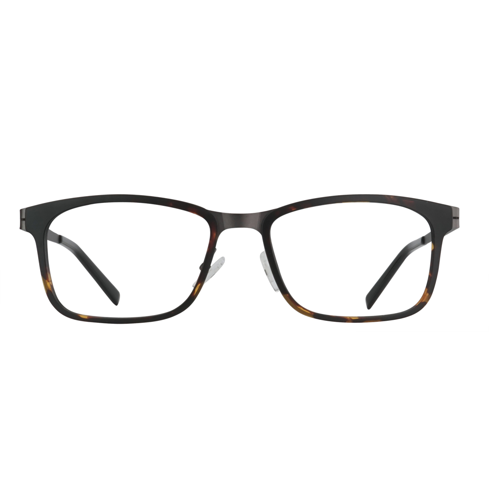Baskin Tortoise Shell Brown
