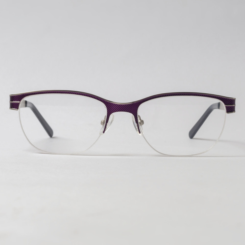 Amherst Purple Silver