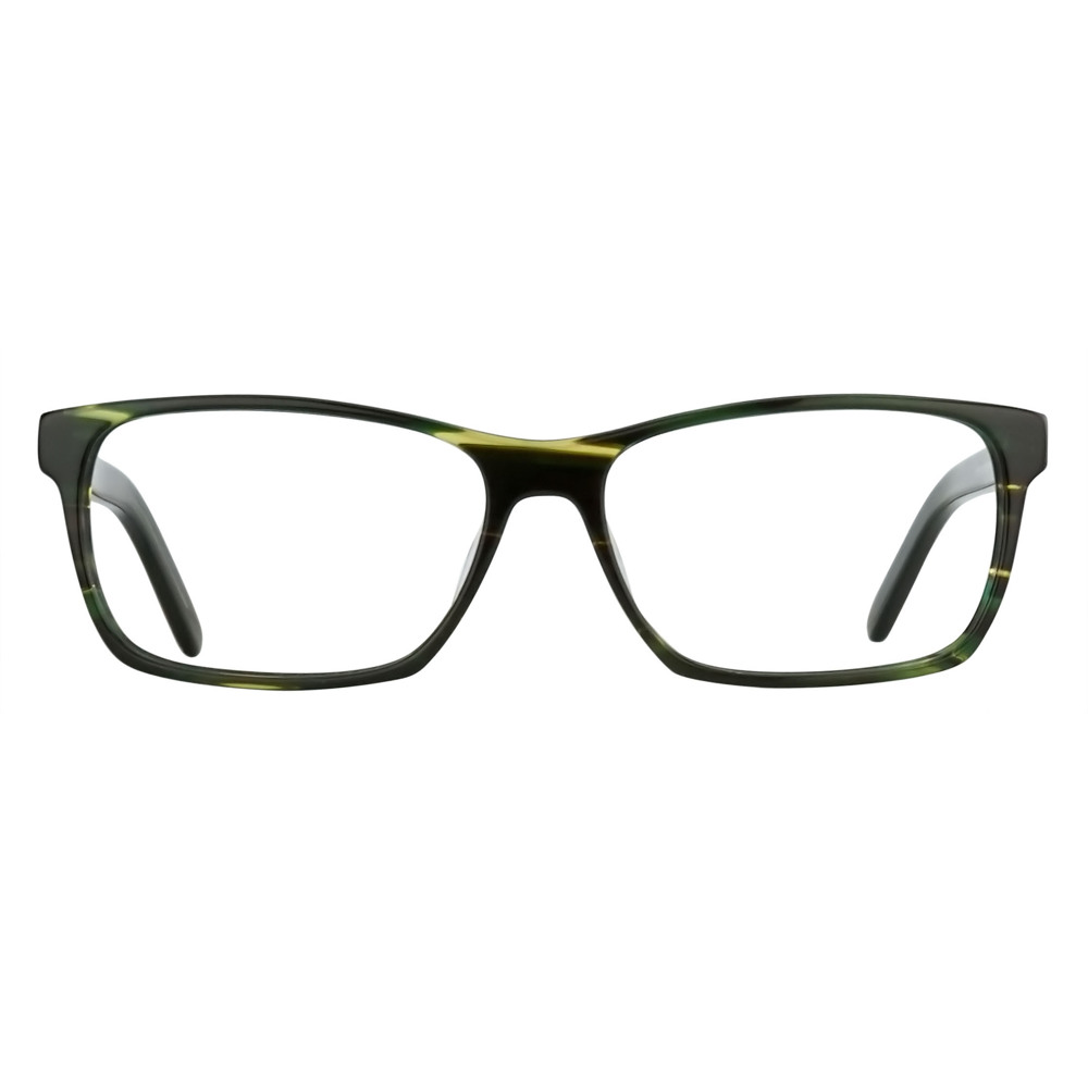 Sion Black Green Yellow