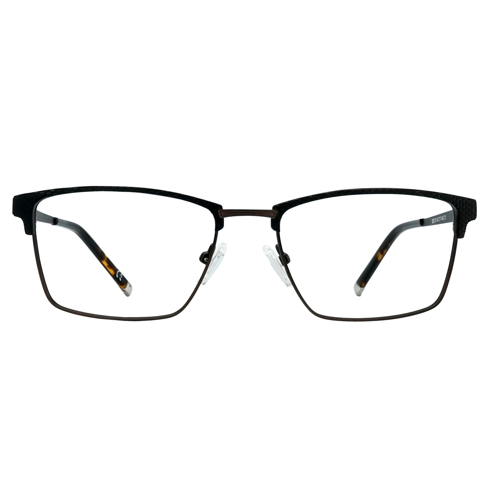 Socorro Black Brown Tortoise Shell