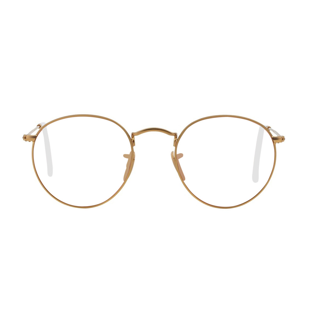 Ray-Ban-0RB3447-112-Z250 Gold