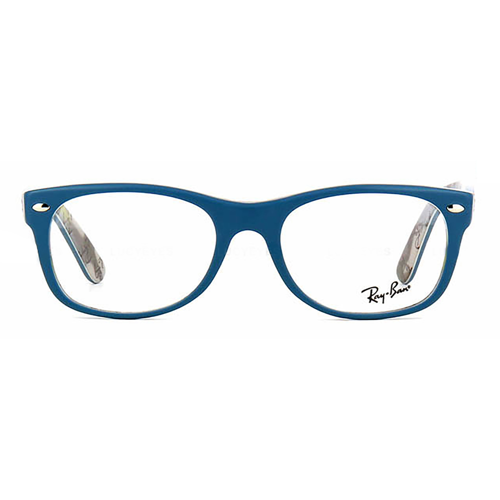 Ray-Ban 0RX5184F 540752 Blue