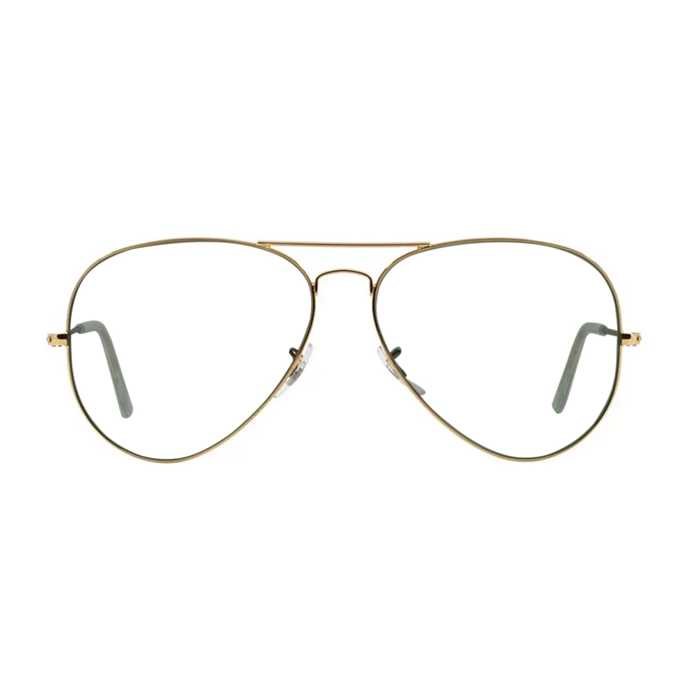 Rayban 0RB3026 L284662 Gold