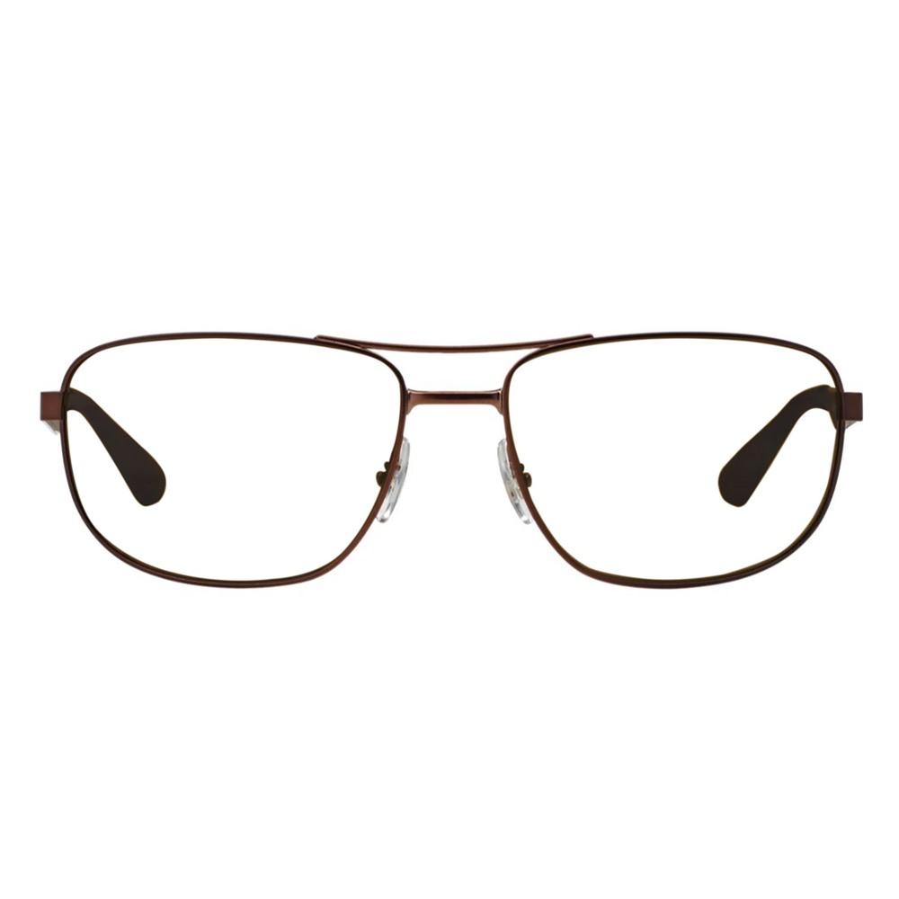 Rayban-0RB3528-029-7158 Brown Gray