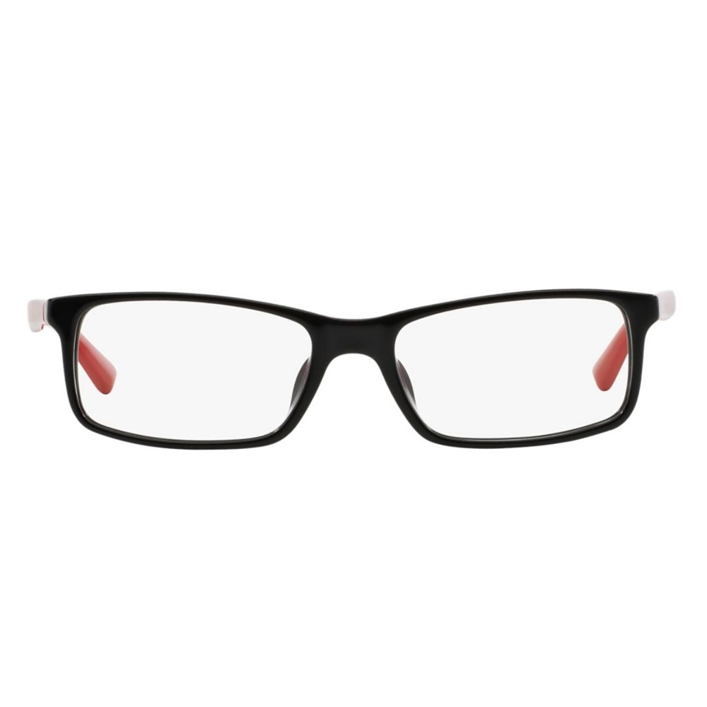 Ray-Ban 0RX5292D 247554 Black Red