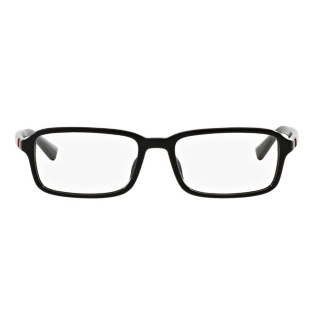 Ray-Ban 0RX5314D 247554 Black Red