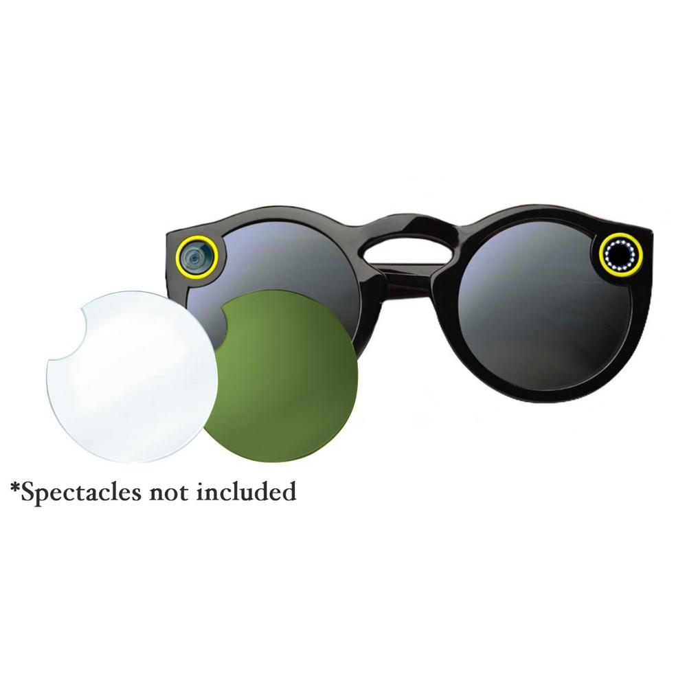 Snapchat Spectacles Lenses