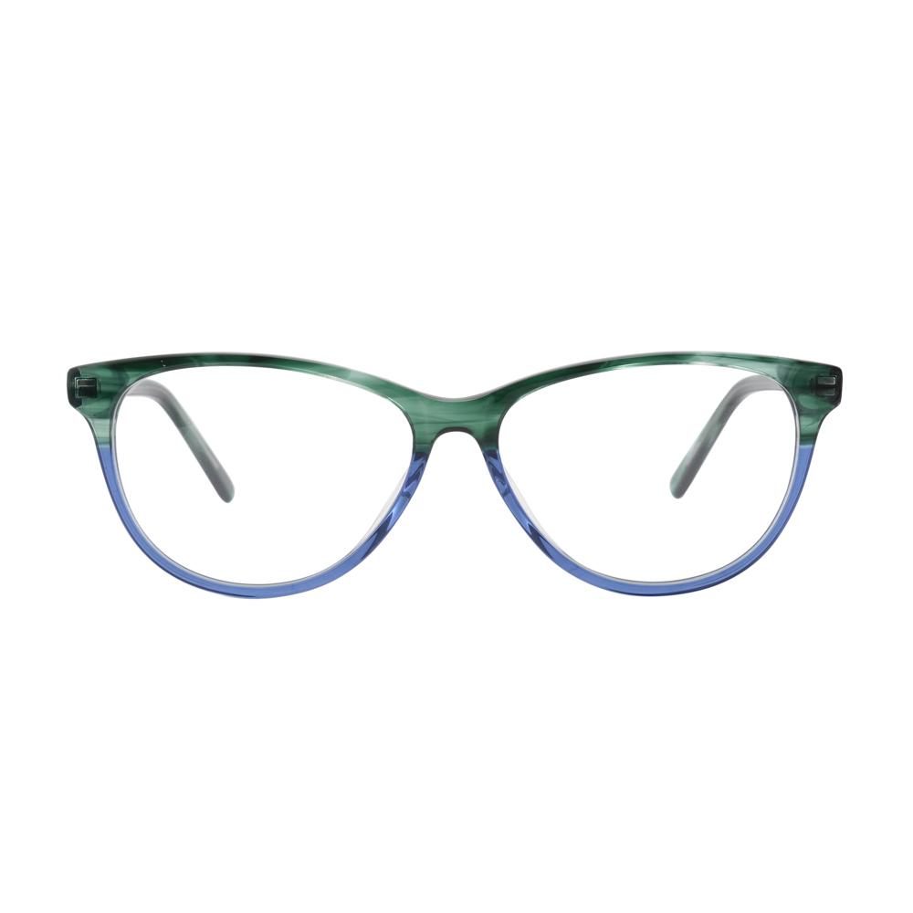 Botswana Green Blue
