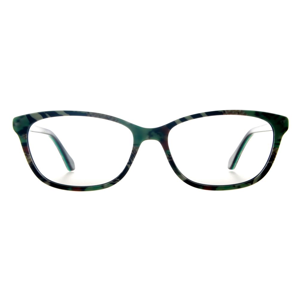 Nikiski Black Green