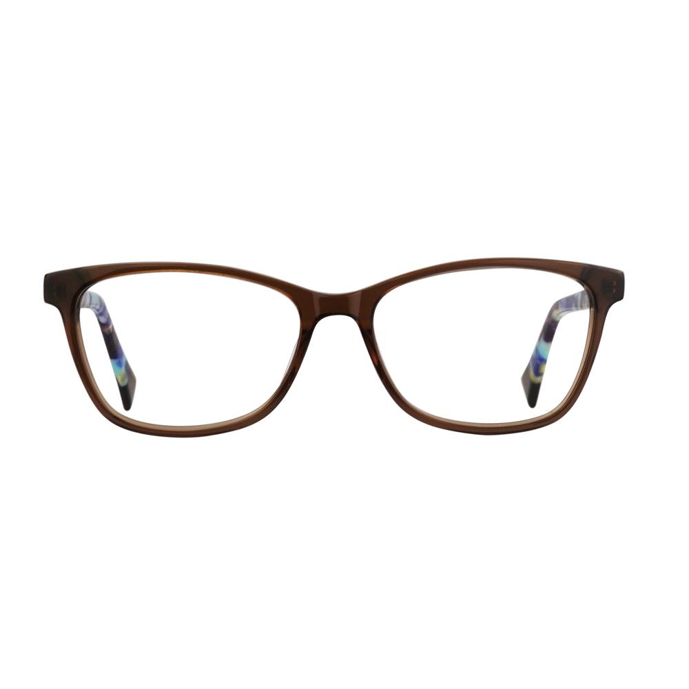Olvera Brown Blue