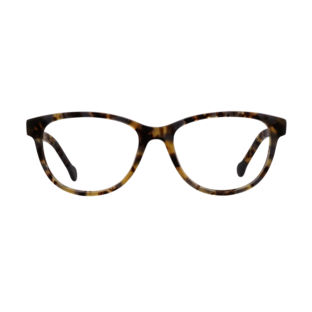 Ritchie Tortoise Shell Gray