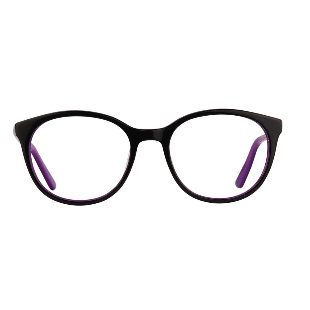 Colla Purple Black