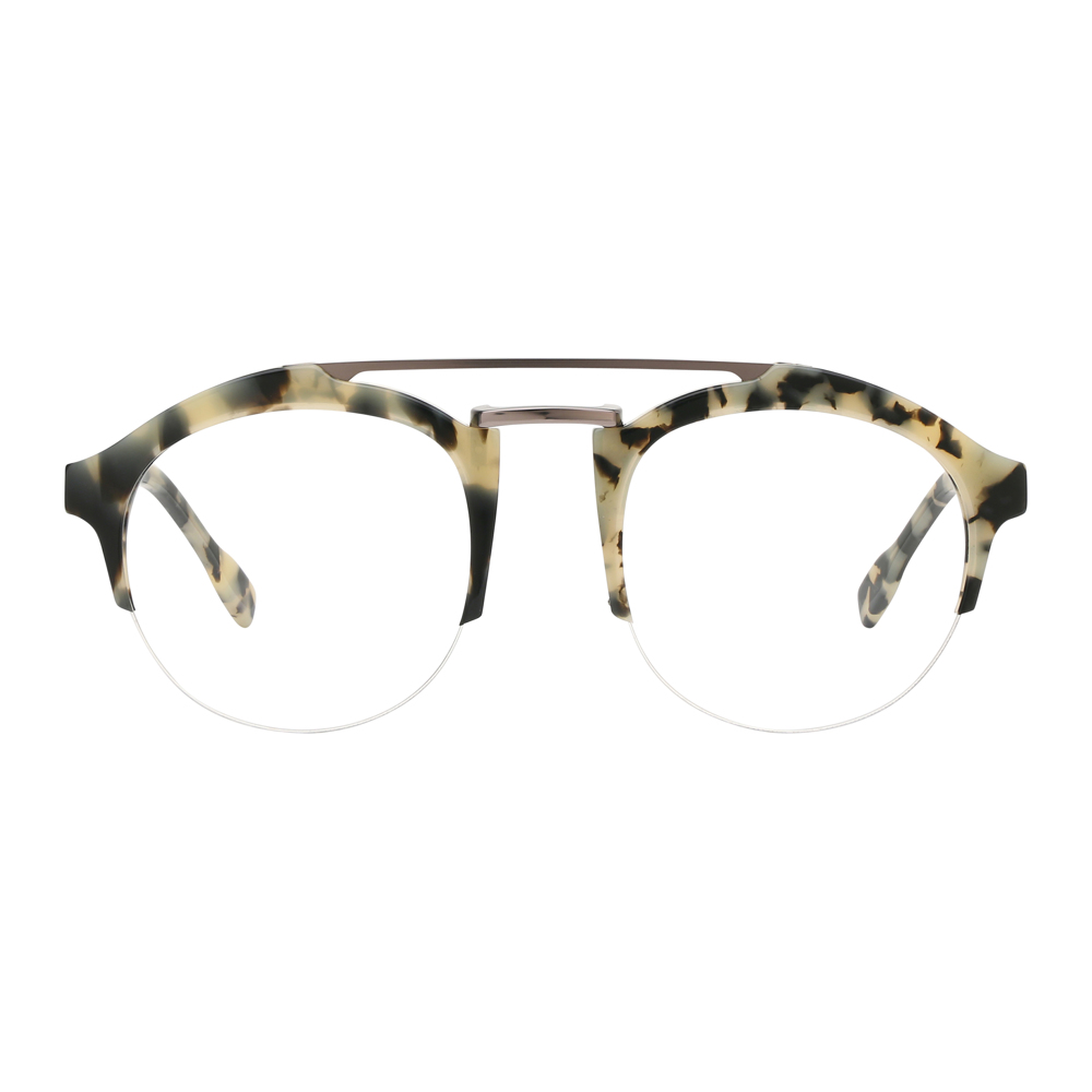Lagos Tortoise Shell Yellow