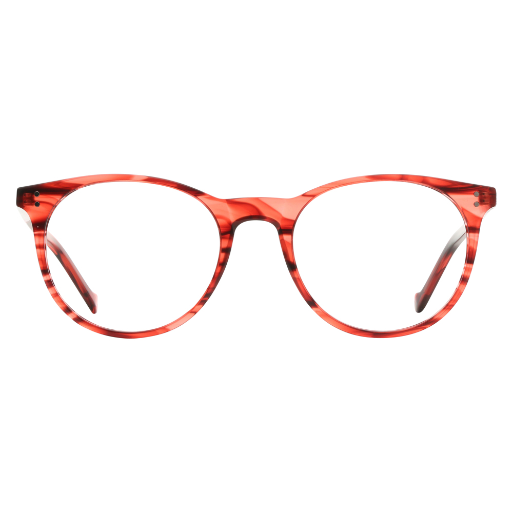 Salamanca Tortoise Shell Red