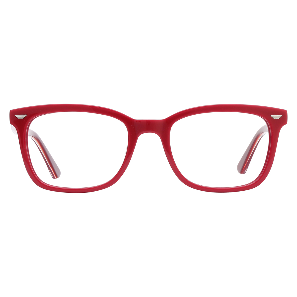 Atka Transparent Red