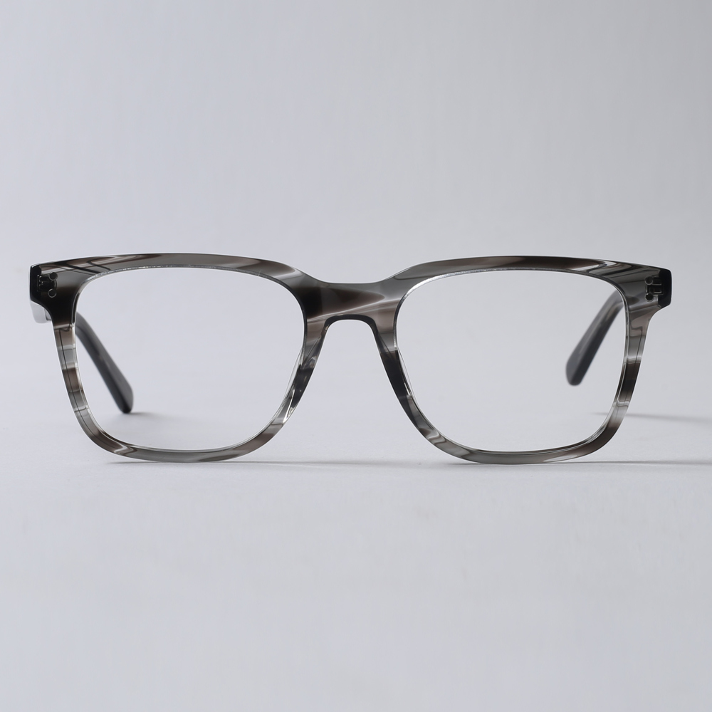 Rolle Black Tortoise Shell Transparent